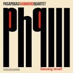 Pasapogas Hammond Quartet Portada